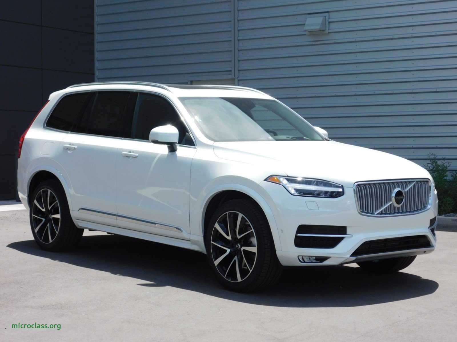 70 Best 2019 Volvo Xc90 Release Date Price And Release Date