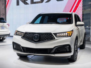 70 Best 2020 Acura Mdx Rumors Pictures