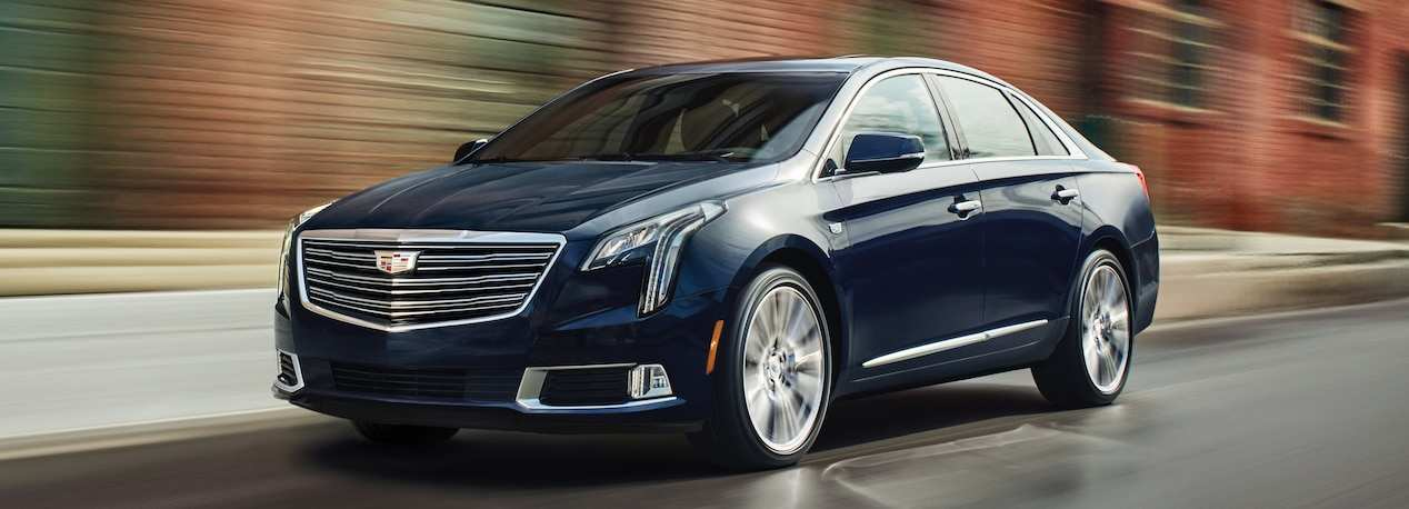 70 Best 2020 Cadillac Build And Price New Concept