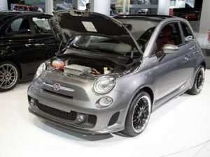 70 Best 2020 Fiat 500 Abarth Pictures
