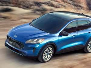70 Best 2020 Ford Escape Jalopnik Redesign and Concept
