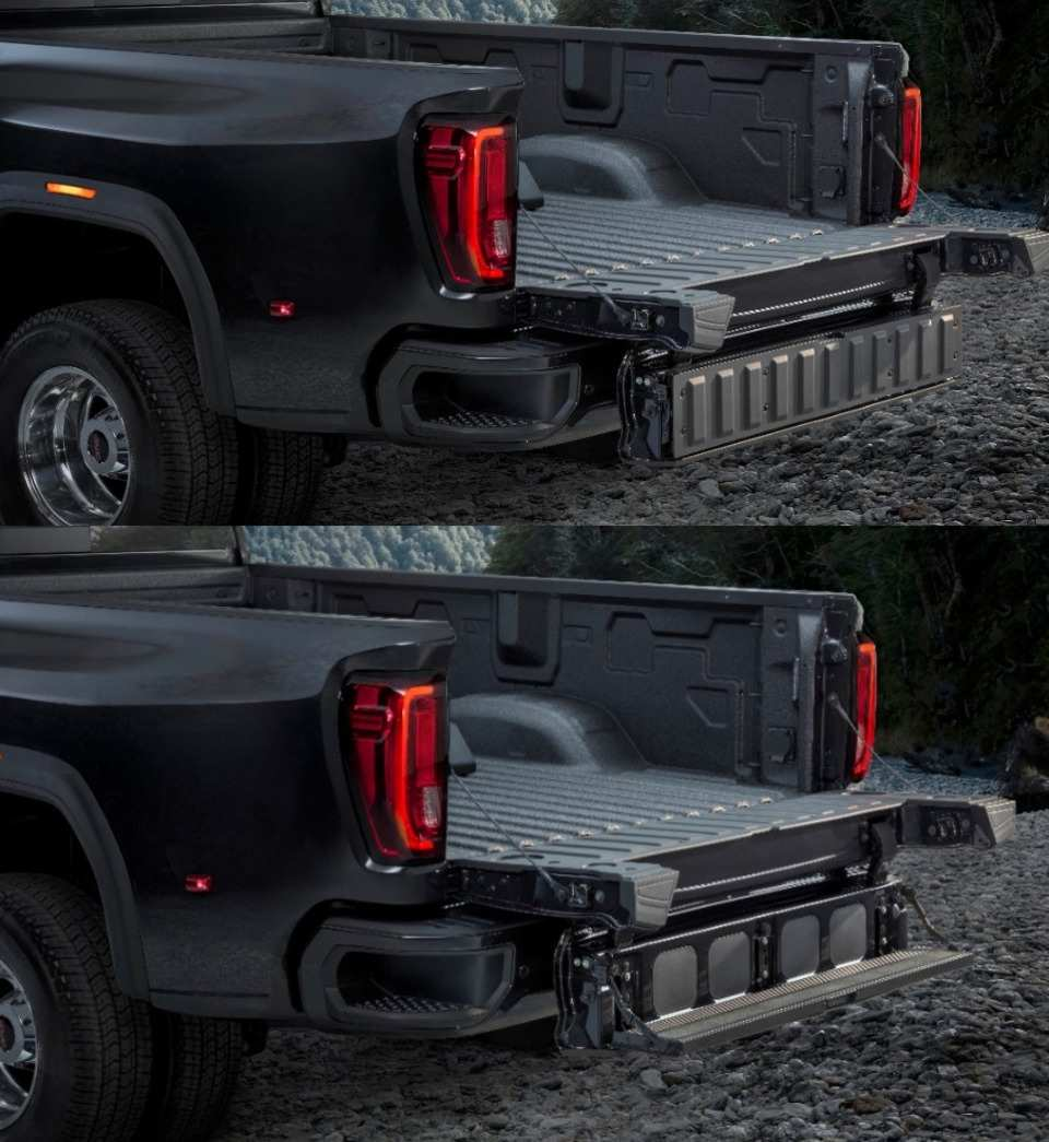 70 Best 2020 Gmc 2500 6 6 Gas Specs Redesign And Concept