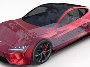 70 Best 2020 Tesla Roadster Battery Pictures