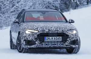 70 Best Audi A4 S Line 2020 Engine