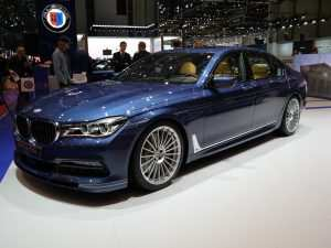 70 Best BMW Alpina B7 2020 Redesign and Concept