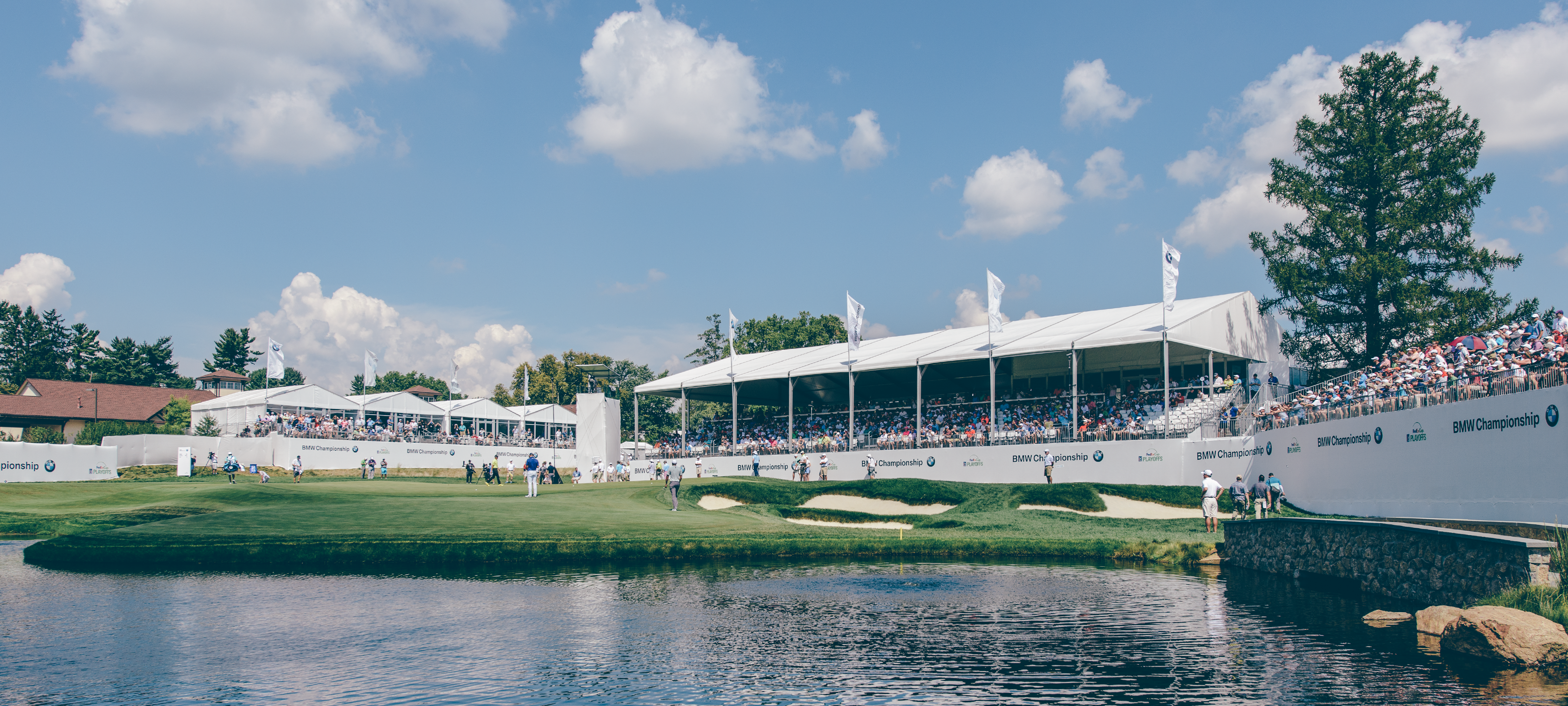 70 Best BMW Championship 2020 Pictures