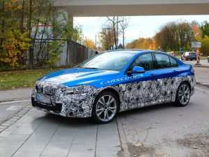 70 Best BMW Hatchback 2020 Redesign