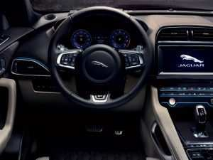 70 Best Jaguar F Pace 2020 Interior Performance and New Engine