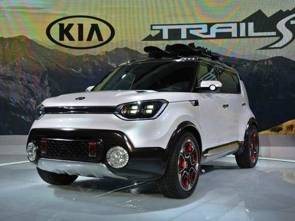 70 Best Kia Trailster 2019 Price Design And Review