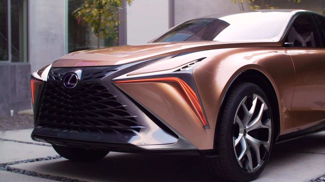 70 Best Lexus Models 2020 Price And Release Date