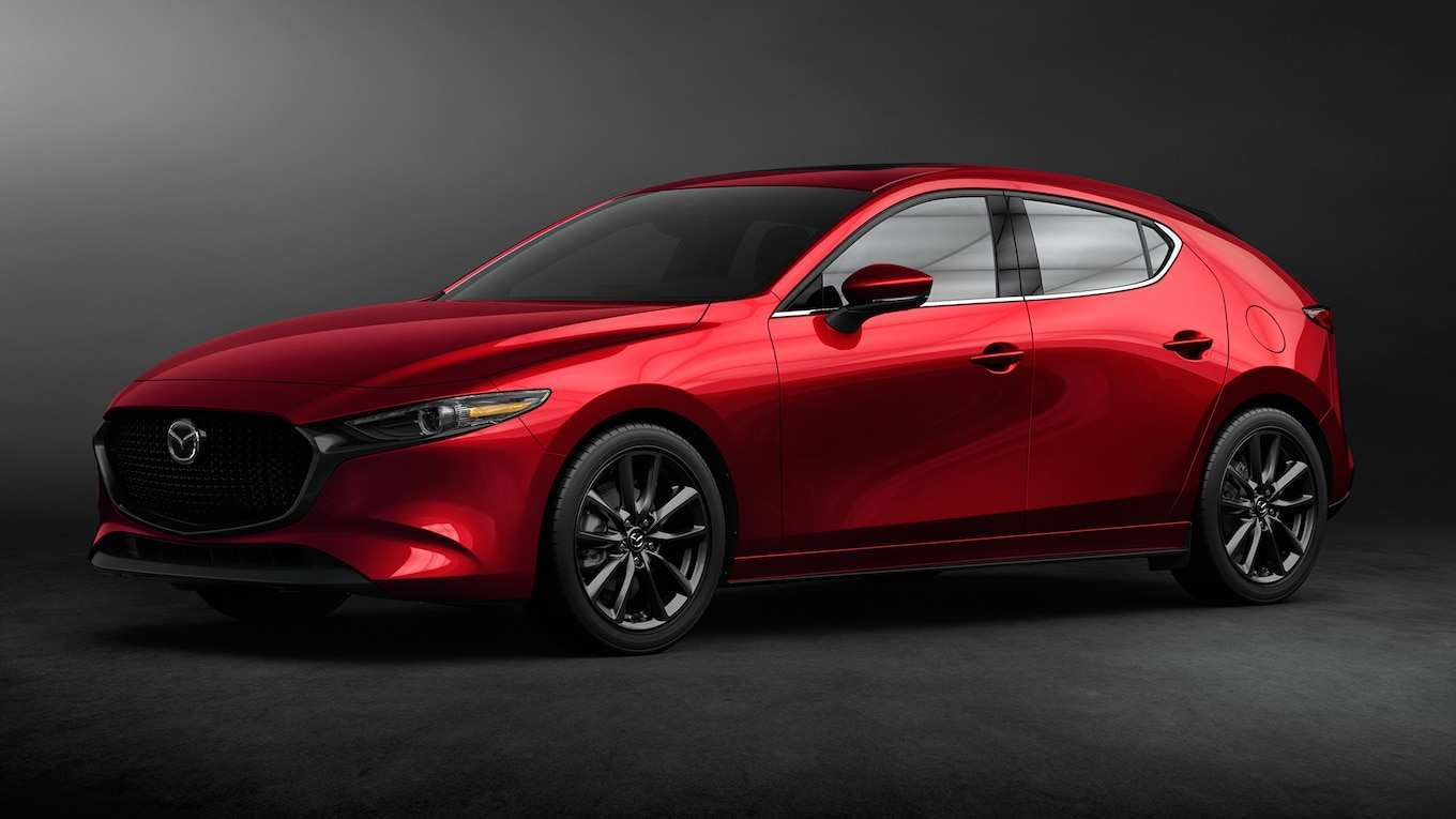 70 Best Mazda 3 2019 Specs Spesification
