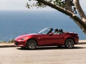 70 Best Mazda Mx 5 2019 Specs Spesification