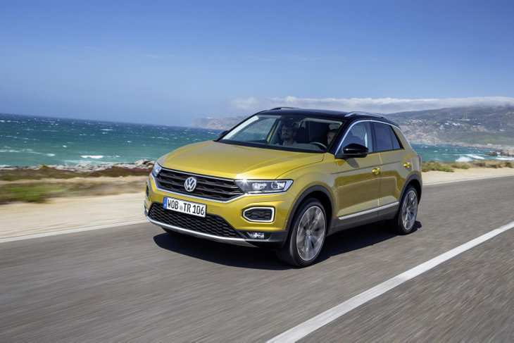 70 Best Volkswagen T Roc 2020 Price Design And Review