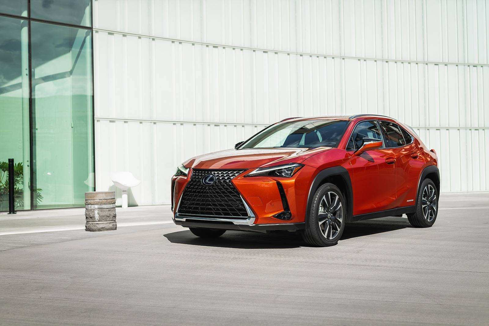 70 Best When Lexus 2019 Come Out Style