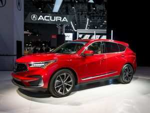 70 New 2019 Acura Price Concept and Review