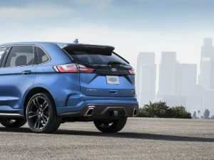 70 New 2019 Ford Edge New Concept
