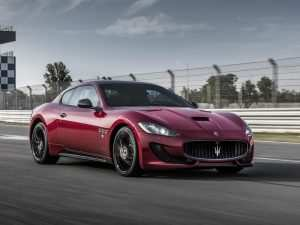 70 New 2019 Maserati Gt Concept and Review