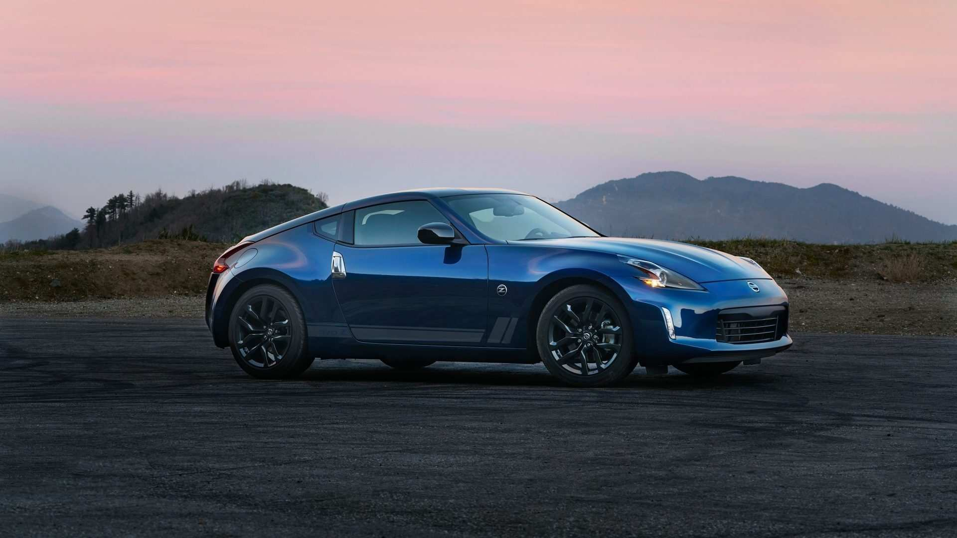 70 New 2019 Nissan Z Spy Review And Release Date