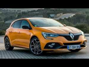 70 New 2019 Renault Clio Rs Concept and Review
