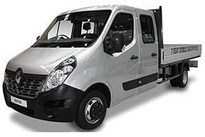 70 New 2019 Renault Master Price And Release Date