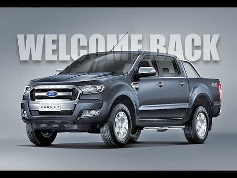 70 New 2019 Usa Ford Ranger Exterior And Interior