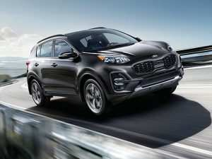 70 New New Kia Jeep 2020 History