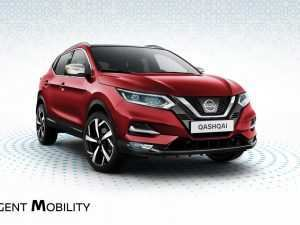 70 New Nissan Qashqai 2020 Egypt Price and Release date