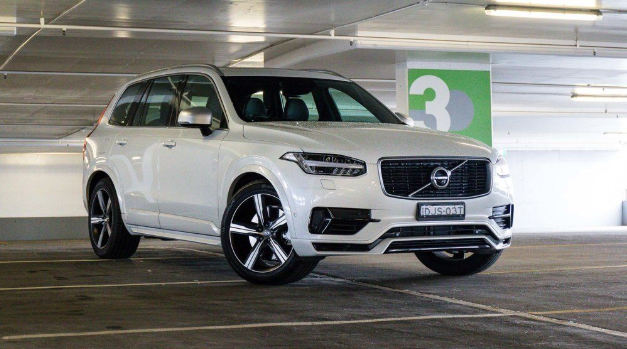 70 New Volvo Hibridos 2019 Reviews