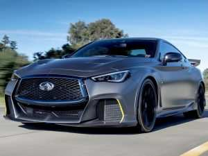 What'S New For Infiniti In 2020