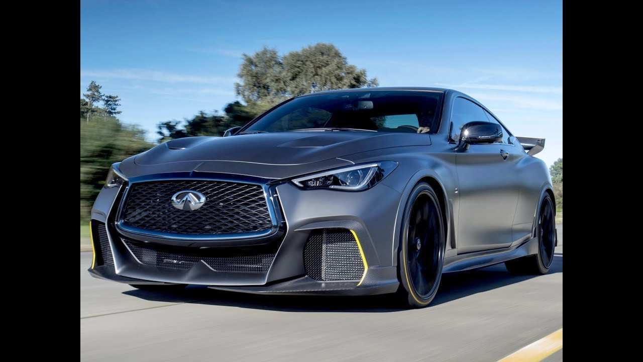 70 New What S New For Infiniti In 2020 Photos