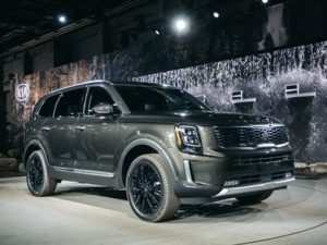 70 New When Will The 2020 Kia Telluride Be Available Exterior