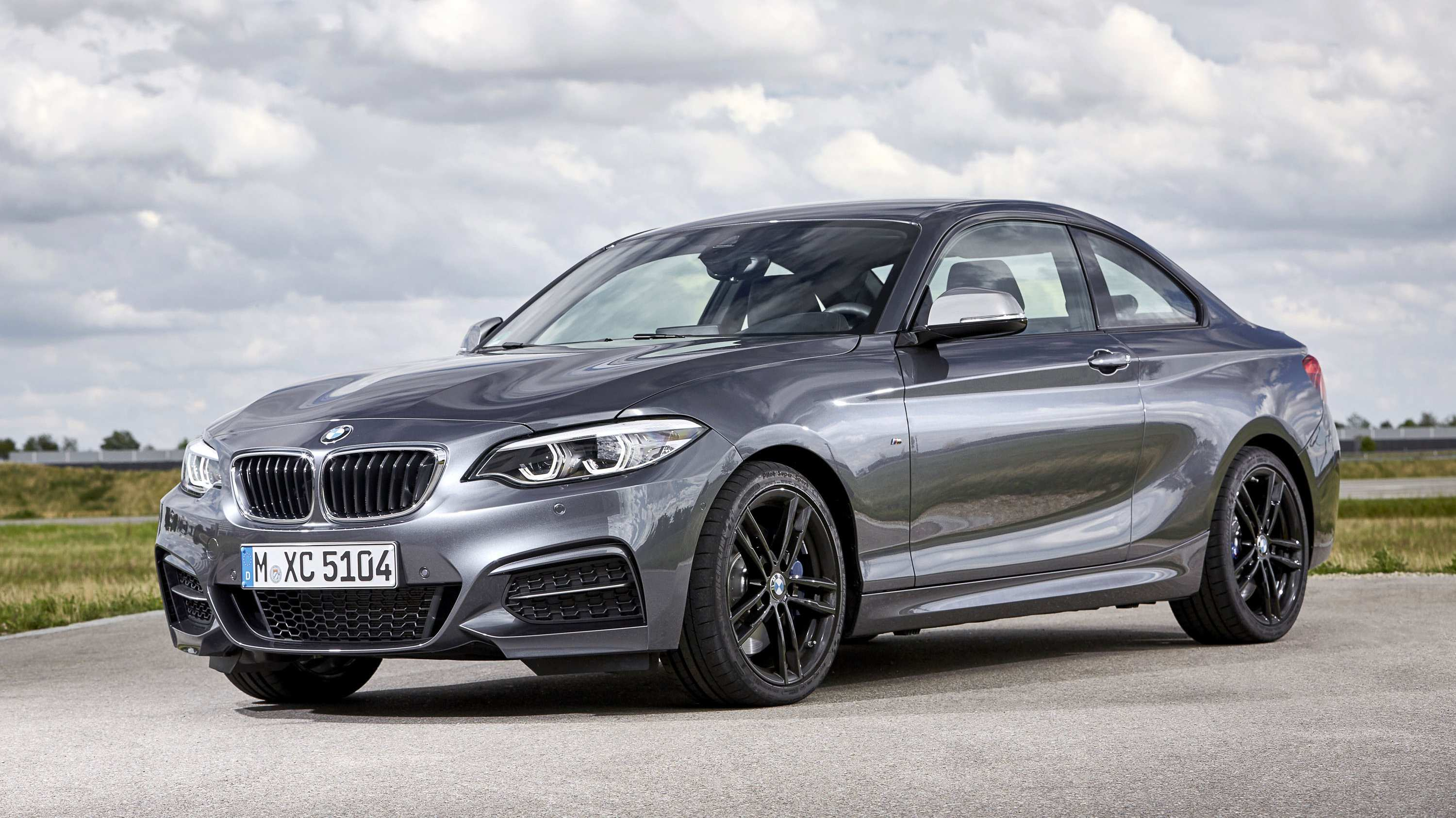 70 The 2019 Bmw 240I 2 Ratings
