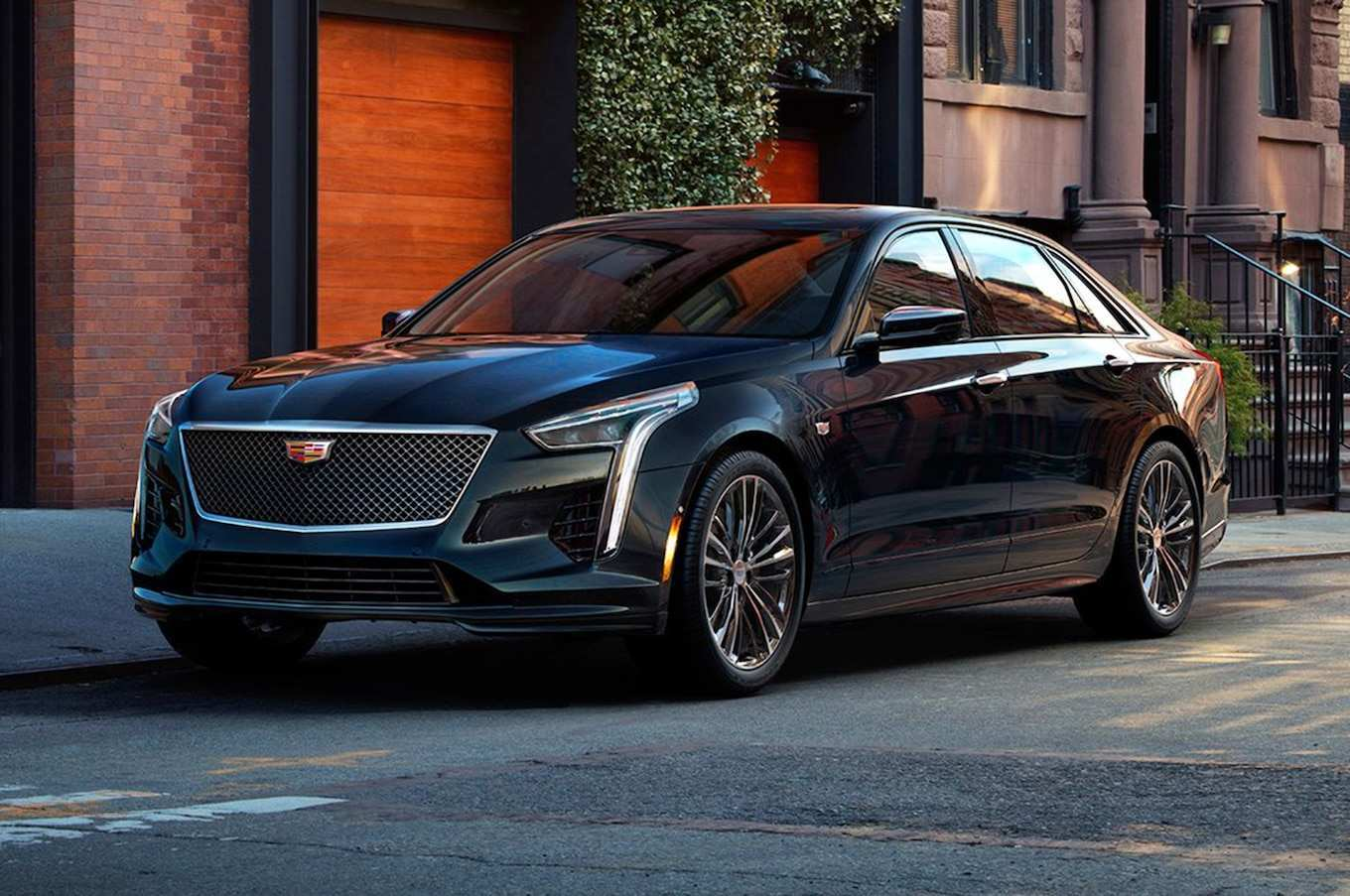 70 The 2019 Cadillac Ct4 Price