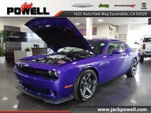 70 The 2019 Dodge Hellcat Overview