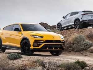 70 The 2019 Lamborghini Suv Price Price and Review