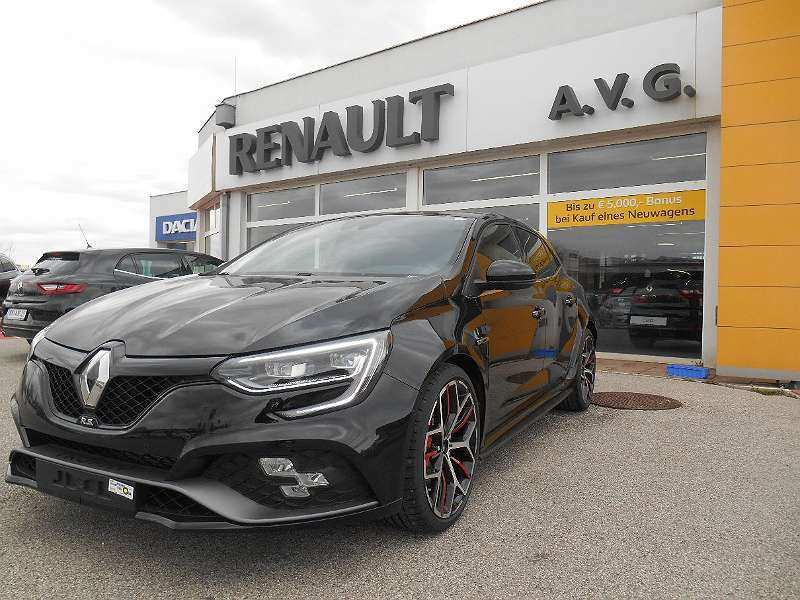 70 The 2019 Renault Megane Rs Pictures