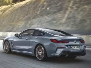 70 The 2020 Bmw 8 Series Price Review and Release date
