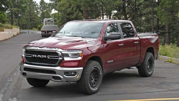70 The 2020 Dodge Pickups Reviews
