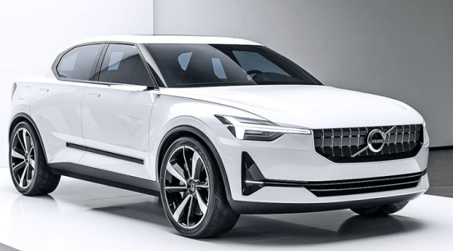 70 The 2020 Volvo Pricing
