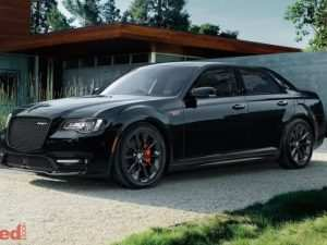 70 The Best 2019 Chrysler Srt Review and Release date