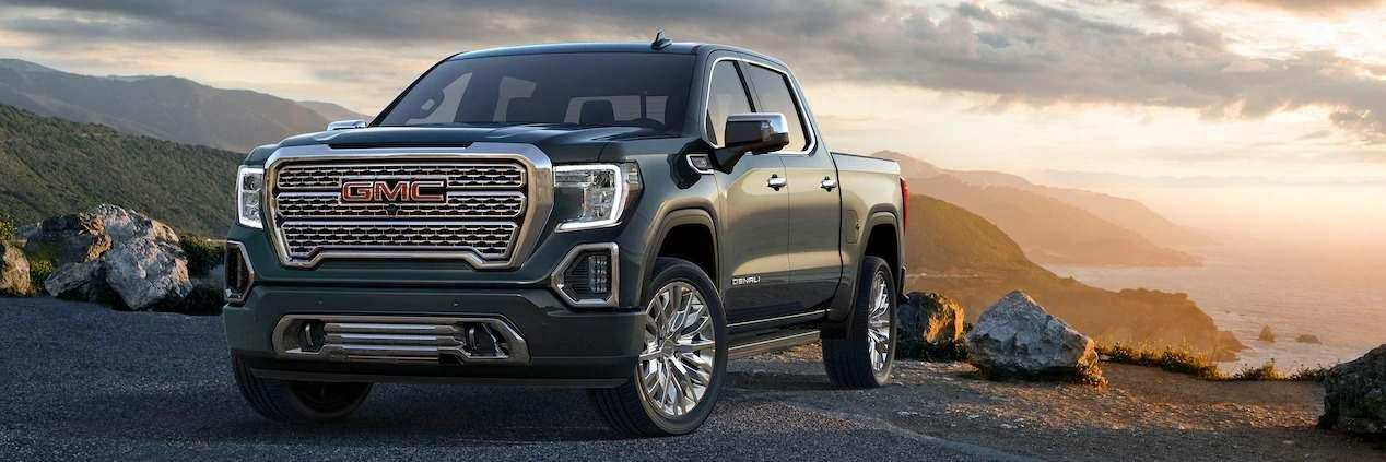 70 The Best 2019 Gmc Horsepower Pictures