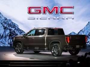 70 The Best 2019 Gmc Inline 6 Diesel Exterior and Interior