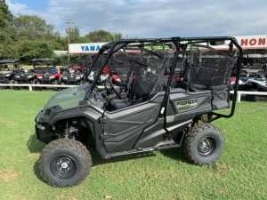 70 The Best 2019 Honda 1000 Pioneer Model