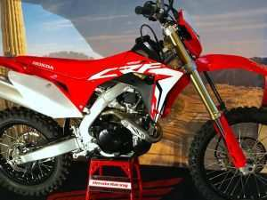 70 The Best 2019 Honda Dirt Bikes Specs and Review