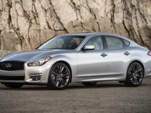 70 The Best 2019 Infiniti Lineup Speed Test