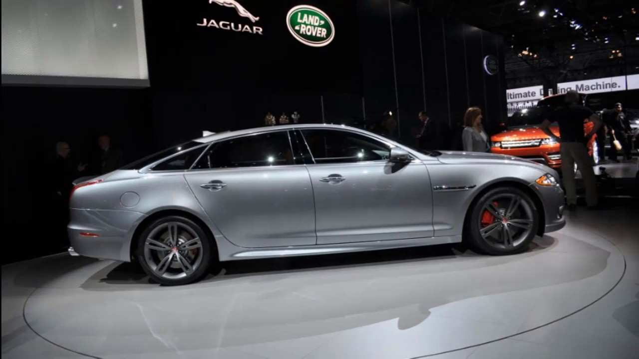 70 The Best 2019 Jaguar Xj Concept Ratings