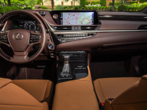 70 The Best 2019 Lexus Gs Interior Review