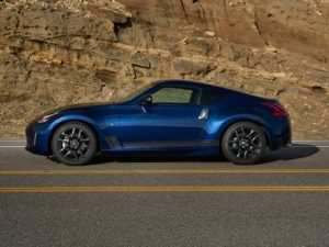 70 The Best 2019 Nissan Z News Exterior
