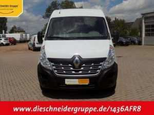 70 The Best 2019 Renault Master Review and Release date