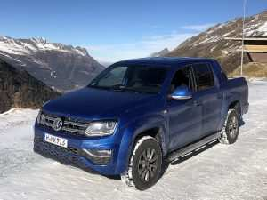 70 The Best 2019 Vw Amarok Research New